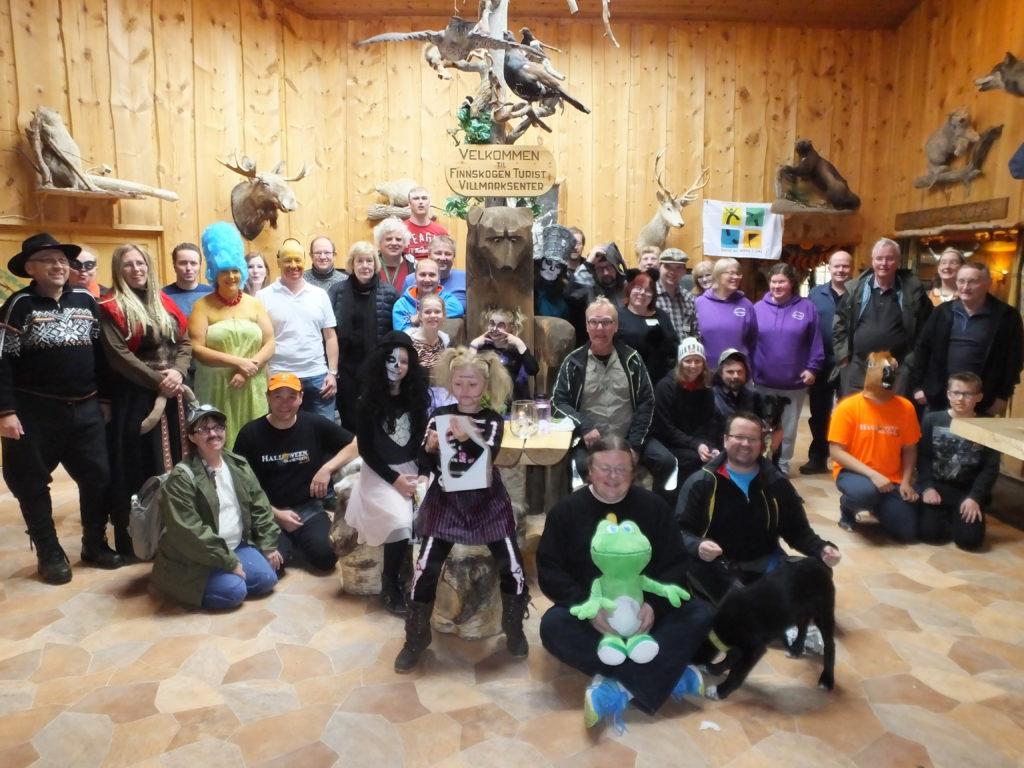 Halloween Event 2015 Skasenden